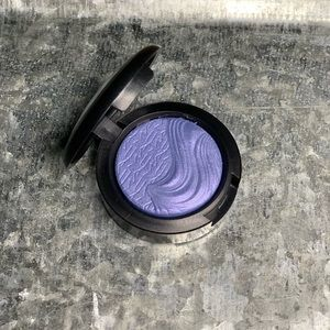 MAC Cosmetics BLUE ORBIT Extra Dimension Shadow